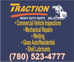 Traction Truck & Trailer