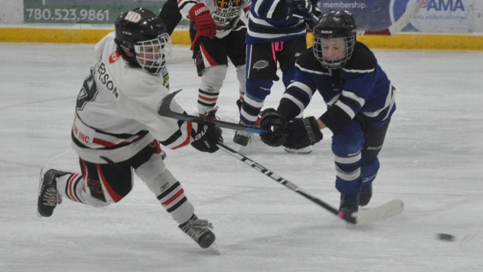 HP Atoms dispose of arch-rivals in Provincial play