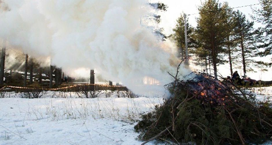 Alberta wildfire season opens March 1