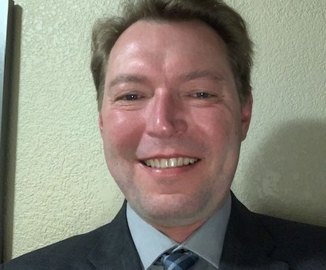 Risling named new CAO for High Prairie