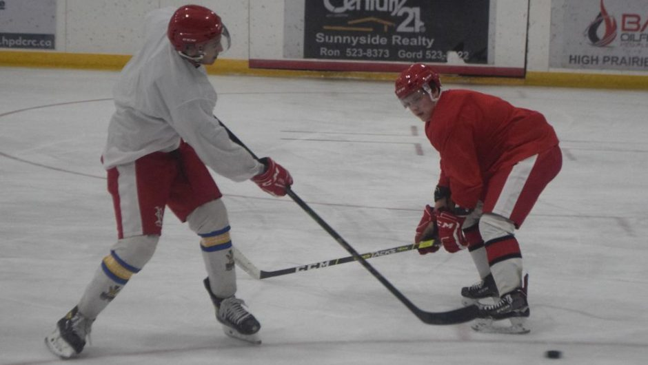 Glimmer of hope arises for Red Wings to continue season