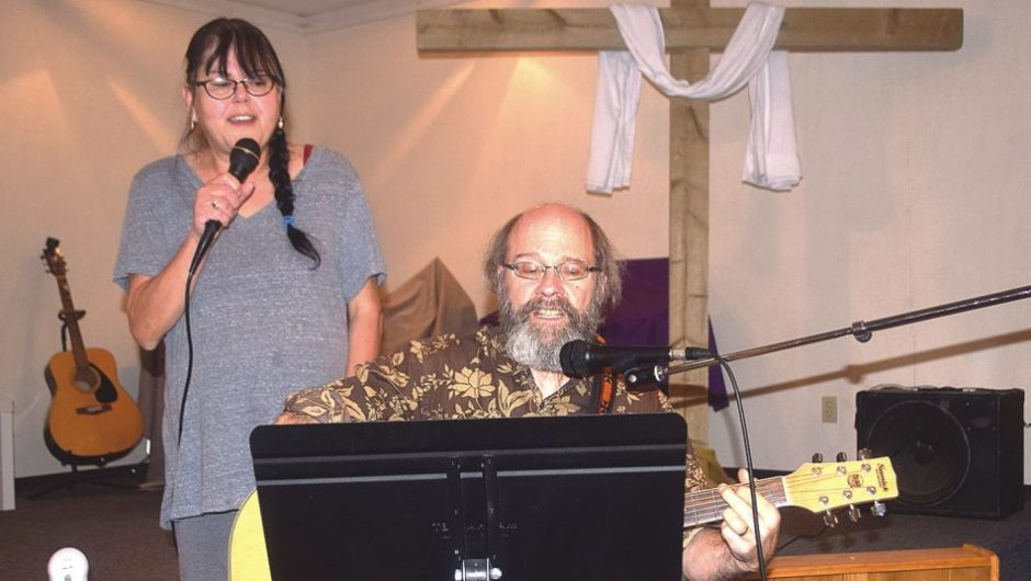 High Prairie Gospel Sing returns Aug. 29